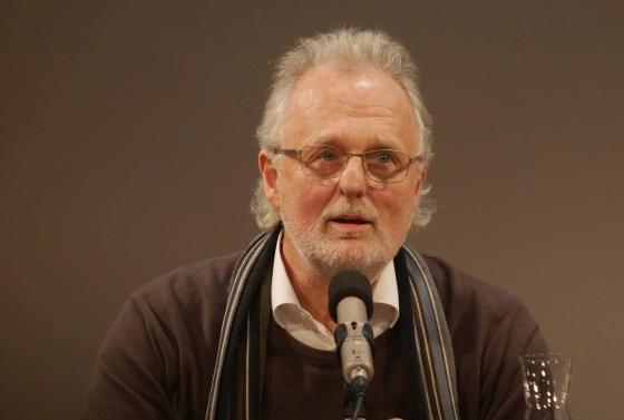 Dieter M. Gräf, Martin Schulz: Falsches Rot <br/>(c) Heiner Wittmann