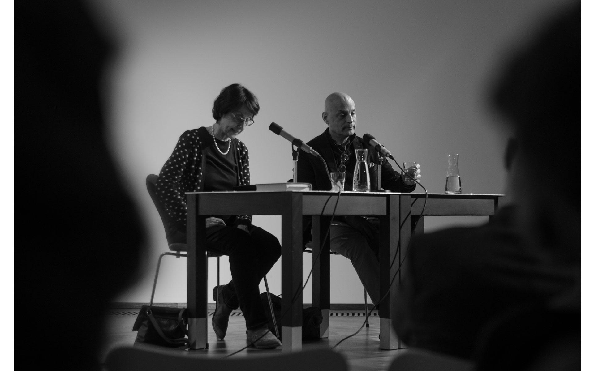 Daniel Mendelsohn: Eine Odyssee. Mein Vater, ein Epos und ich <br/>(c) Simon Adolphi