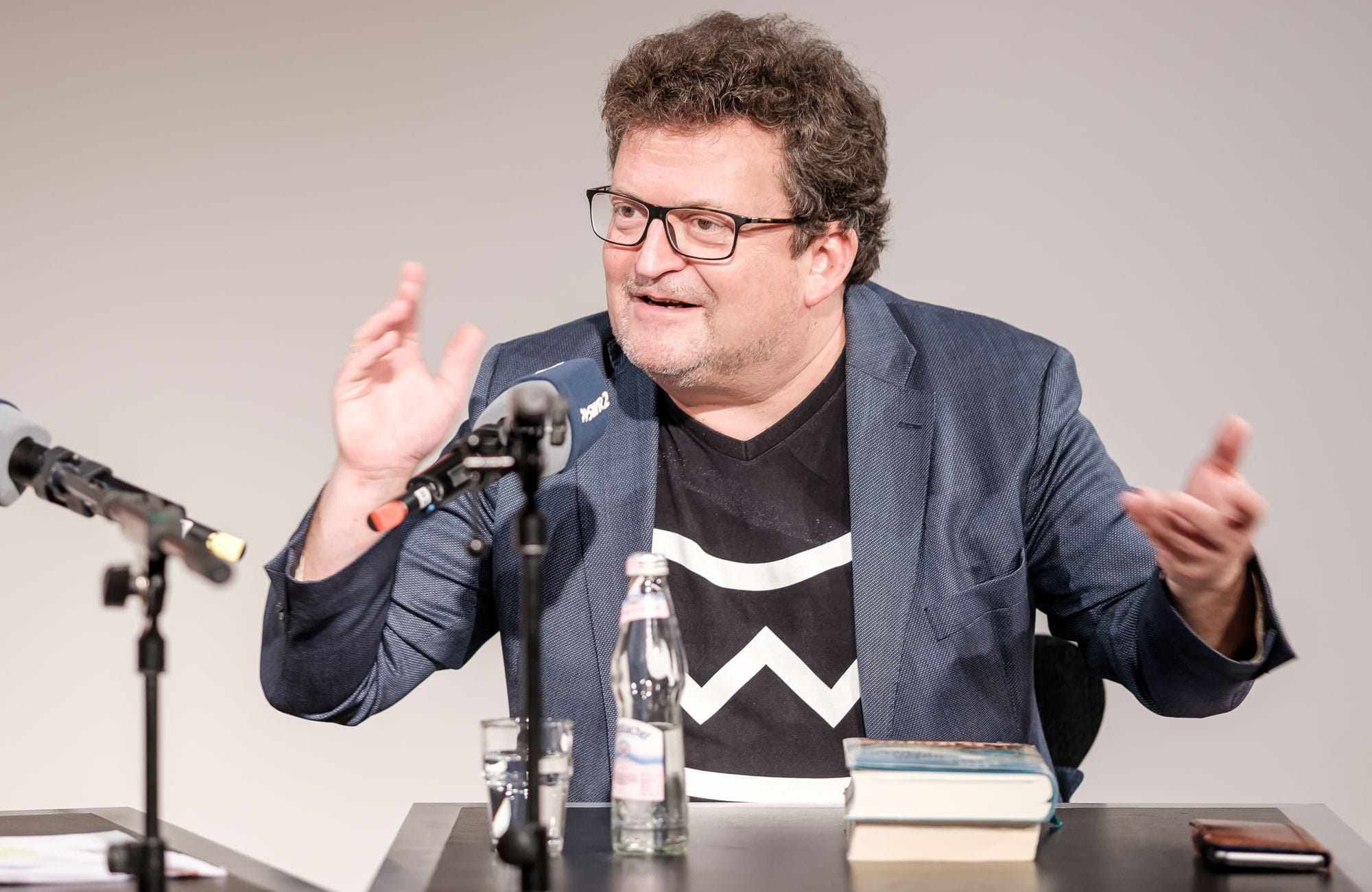 Fosnes Hansen: Ein Hummerleben <br/>(c) Sebastian Wenzel