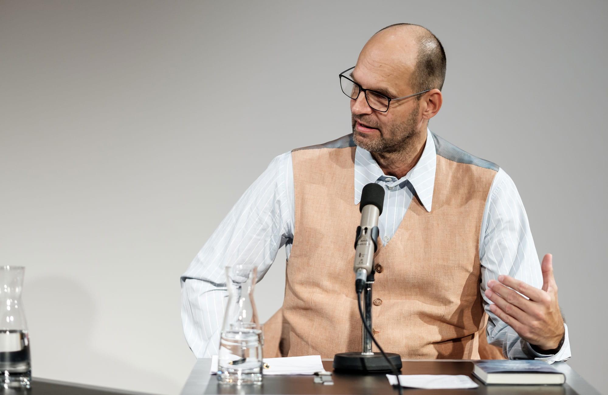 Tomas Espedal: Das Jahr <br/>(c) Sebastian Wenzel