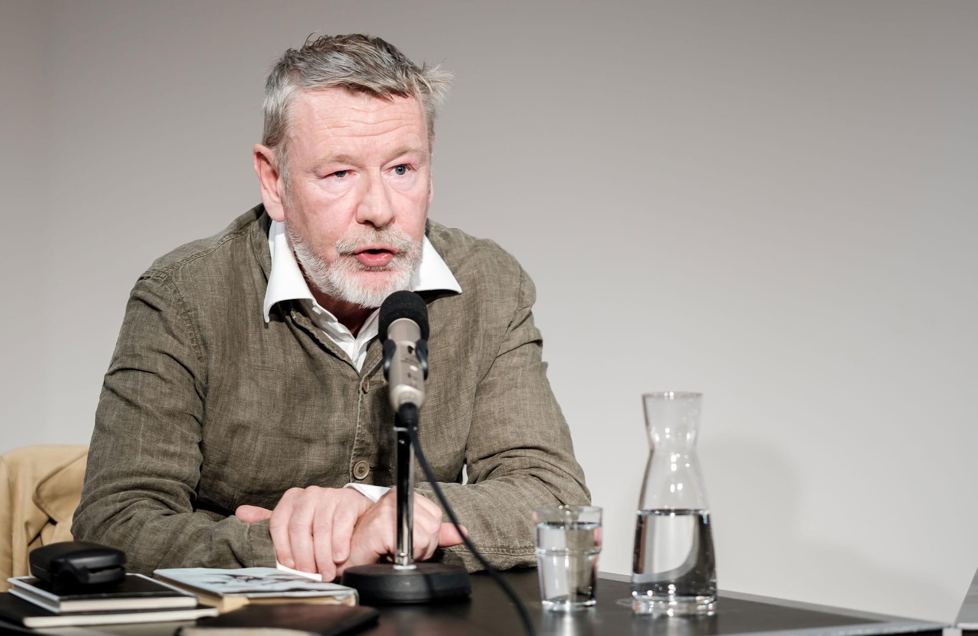 Tomas Espedal: Das Jahr,                                                               Donnerstag, 19.09.19               /                   19.30              Uhr                               <br/>(c) Sebastian Wenzel