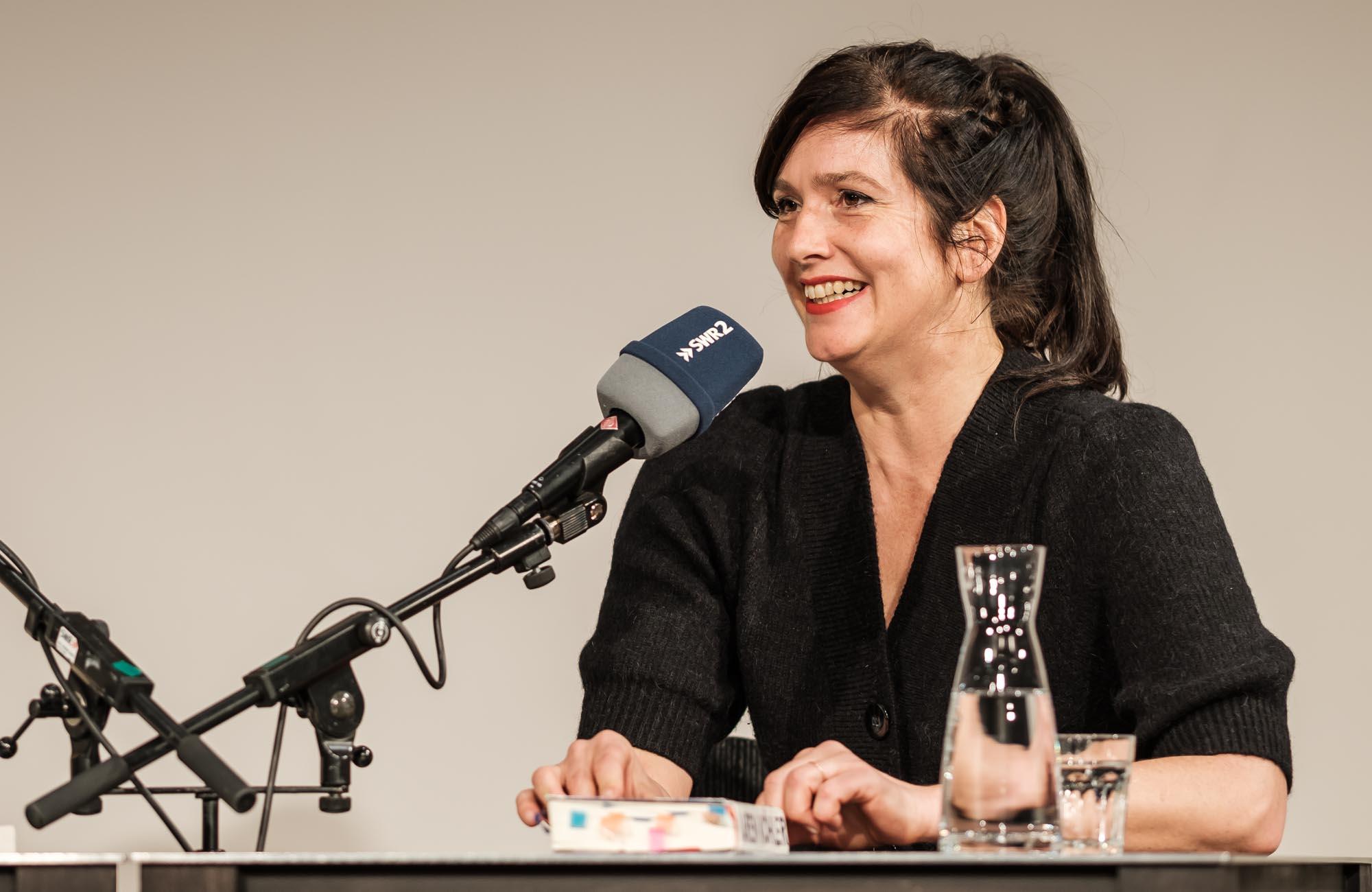 Karen Köhler: Miroloi <br/>(c) Sebastian Wenzel