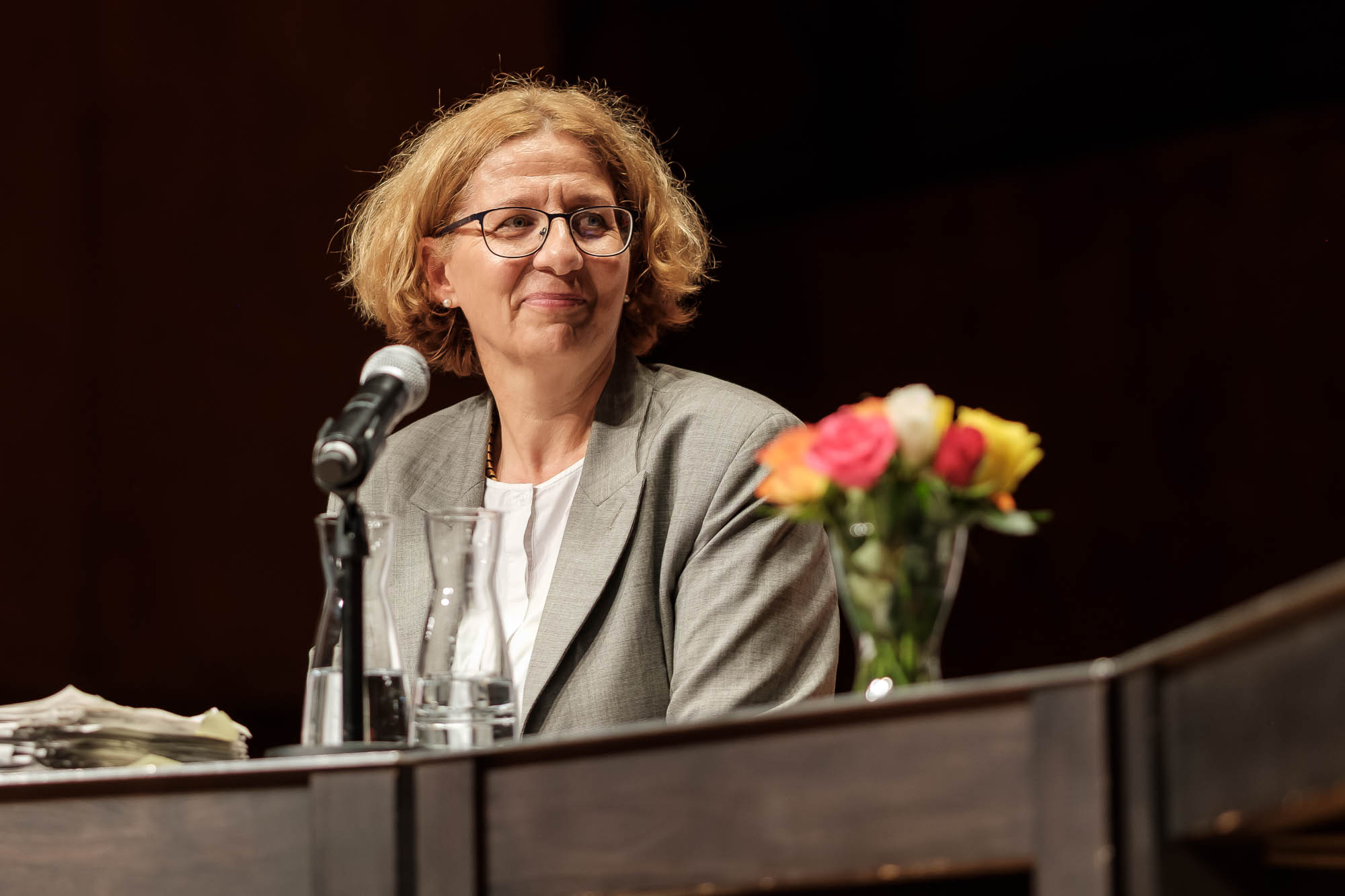 Olga Tokarczuk: Die Jakobsbücher <br/>(c) Sebastian Wenzel