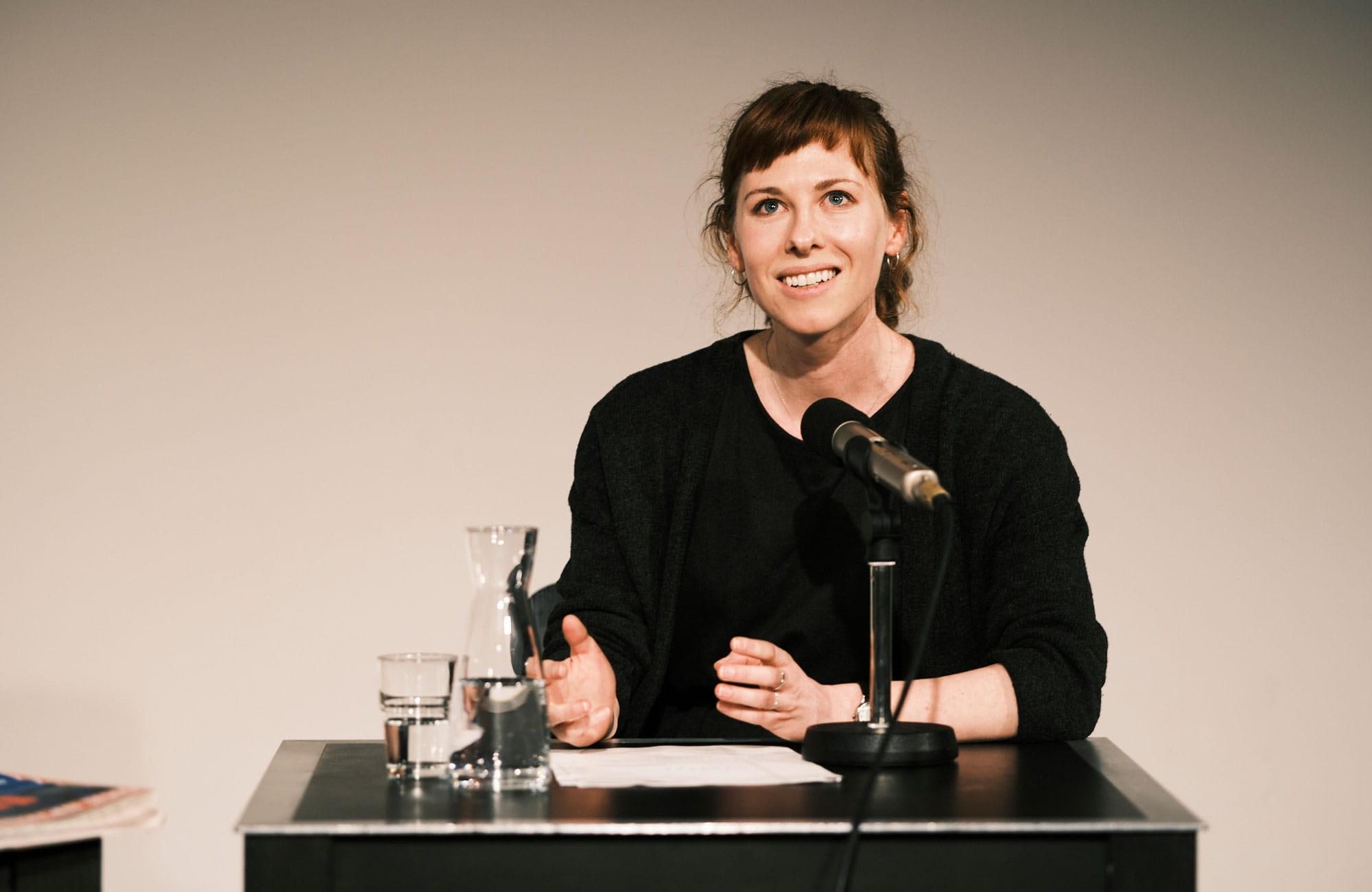 Alexandra Rojkov, Tilman Rau: Besuche am Abgrund - Reportagen über das Extreme <br/>(c) Sebastian Wenzel