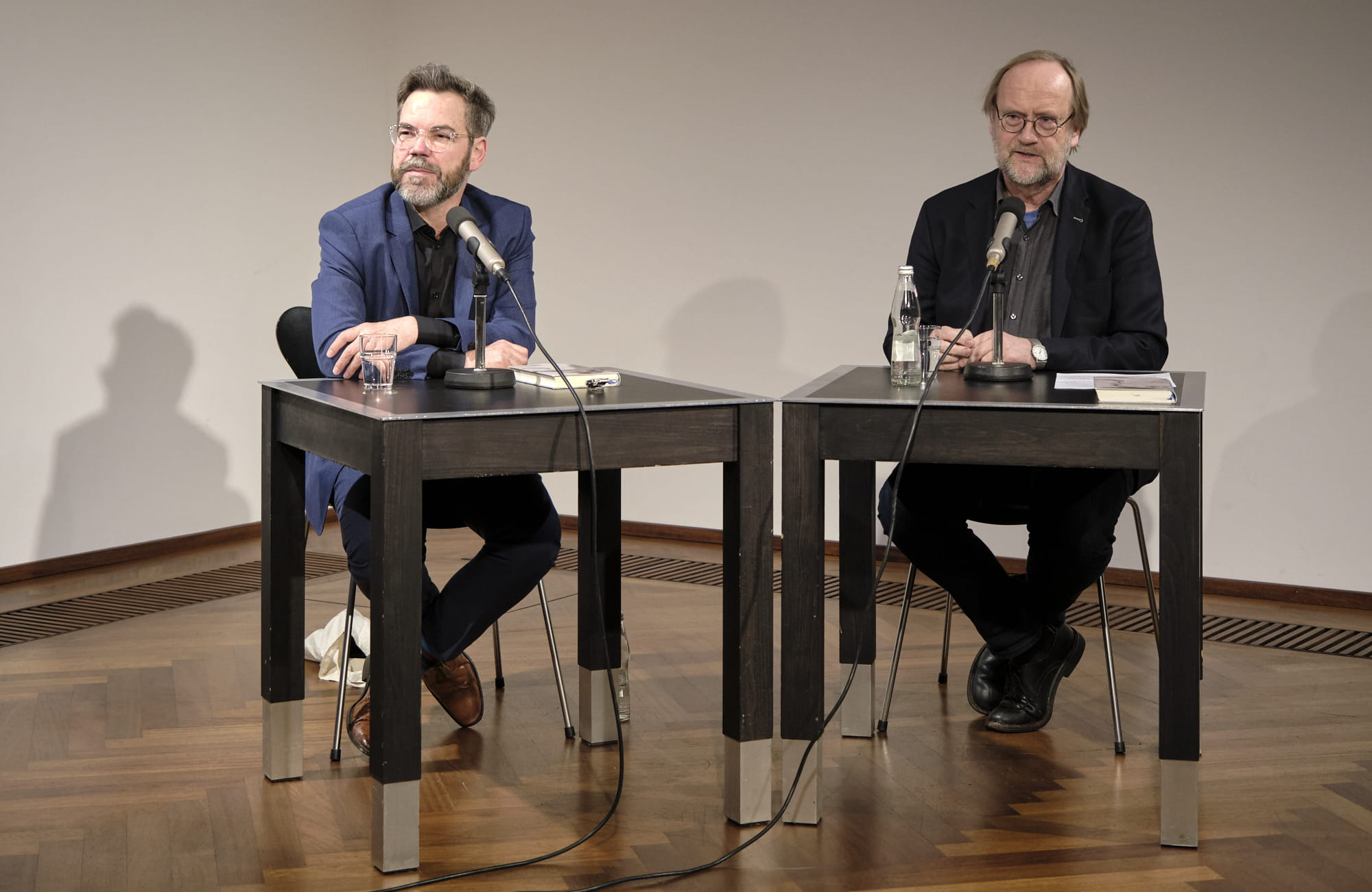 David Wagner: Der vergessliche Riese,                                                               Montag, 17.02.20               /                   19.30              Uhr                               <br/>(c) Sebastian Wenzel