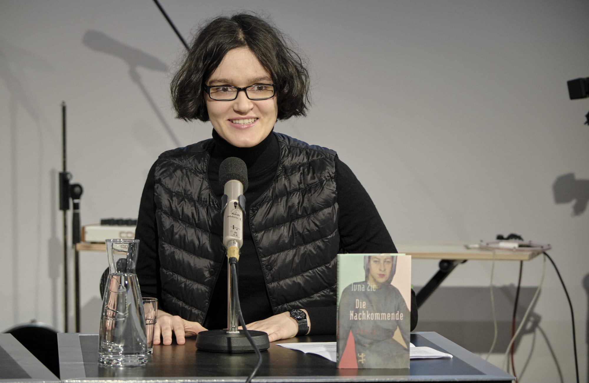 Höhenrausch - Neue Aussicht auf Schweizer Literatur <br/>(c) Sebastian Wenzel