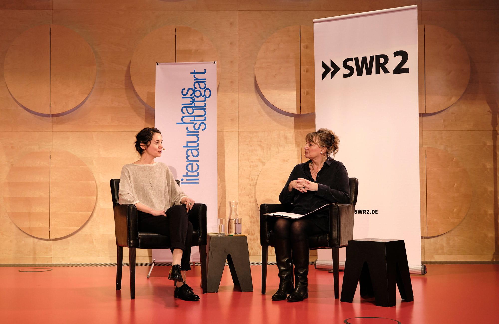 Iris Wolff: Der goldne Topf <br/>(c) Sebastian Wenzel
