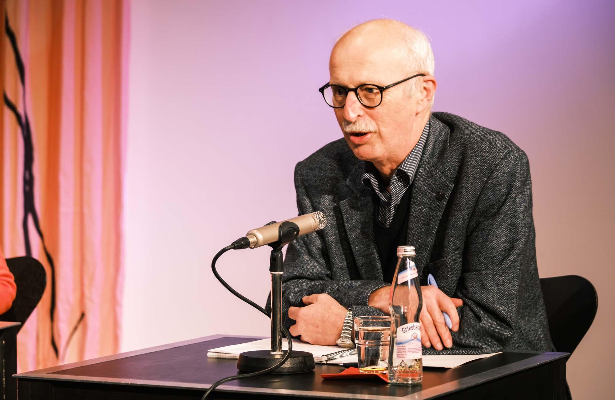 David Grossman: Was Nina wusste <br/>(c) Sebastian Wenzel
