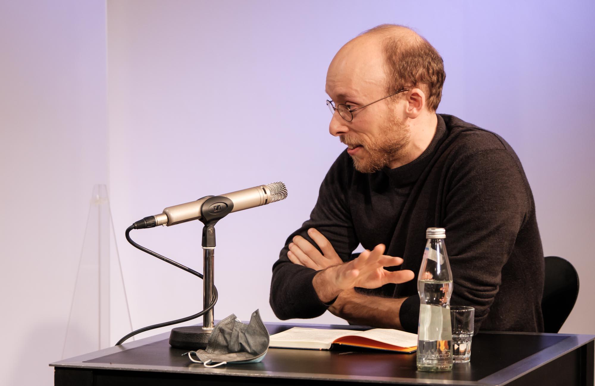 Christian Schulteisz: Wense <br/>(c) Sebastian Wenzel