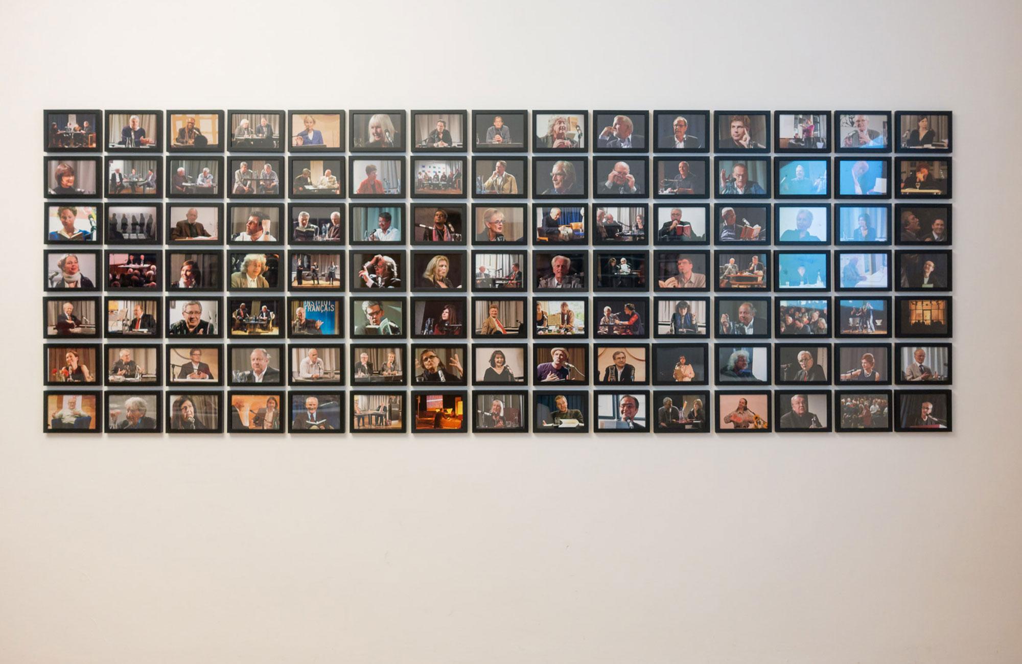 Heiner Wittmann: Fotoalbum,                                                                                                                                              Donnerstag, 17.11.16                      -                          Freitag, 21.04.17                                                                               <br/>(c) Sebastian Wenzel