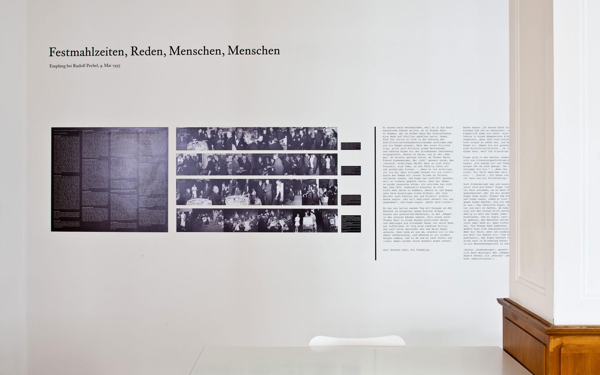 Thomas Mann in Stuttgart,                                                                                                                                              Sonntag, 27.09.09                      -                          Samstag, 30.01.10                                                                               <br/>(c) die arge lola