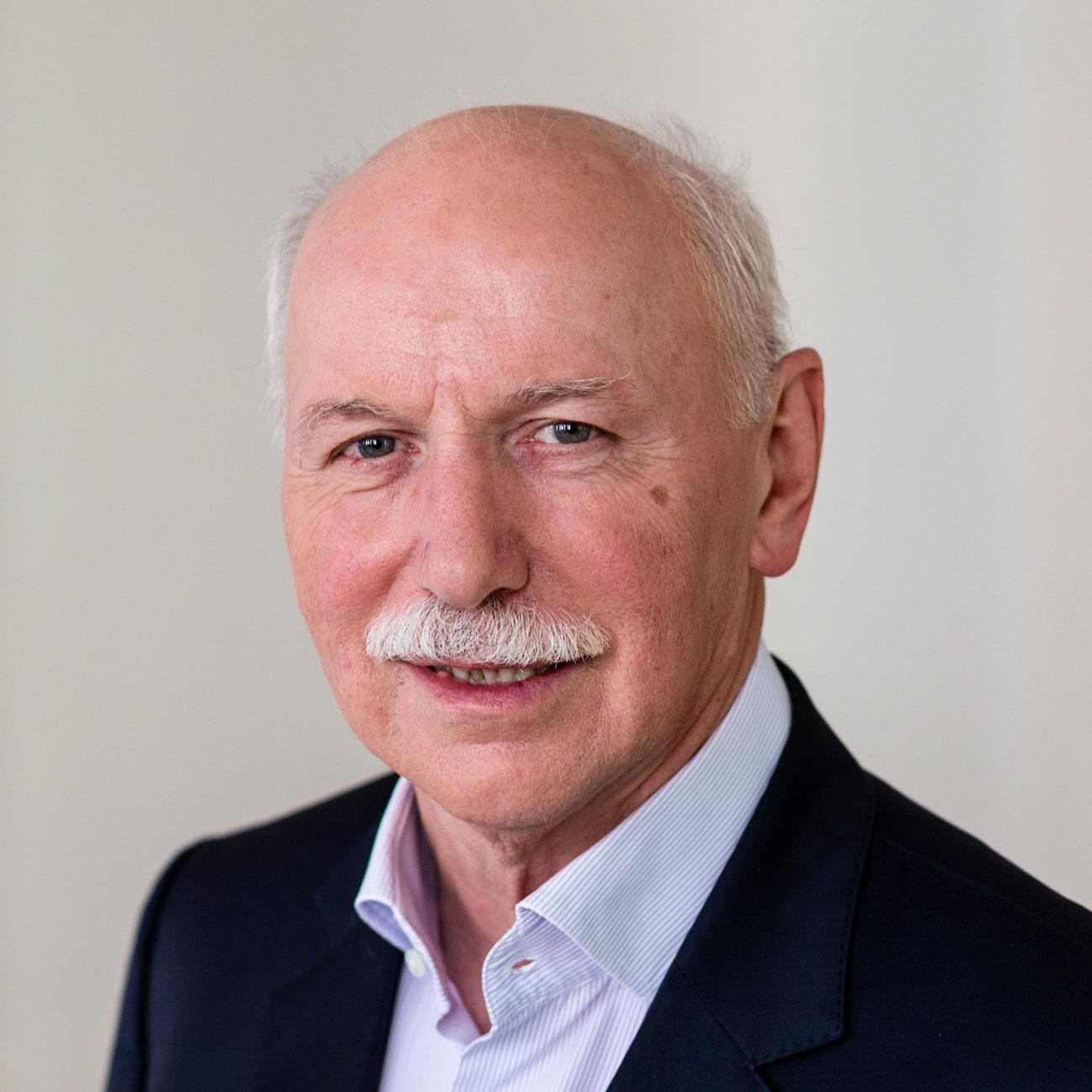 Prof. Dr. Wieland Backes