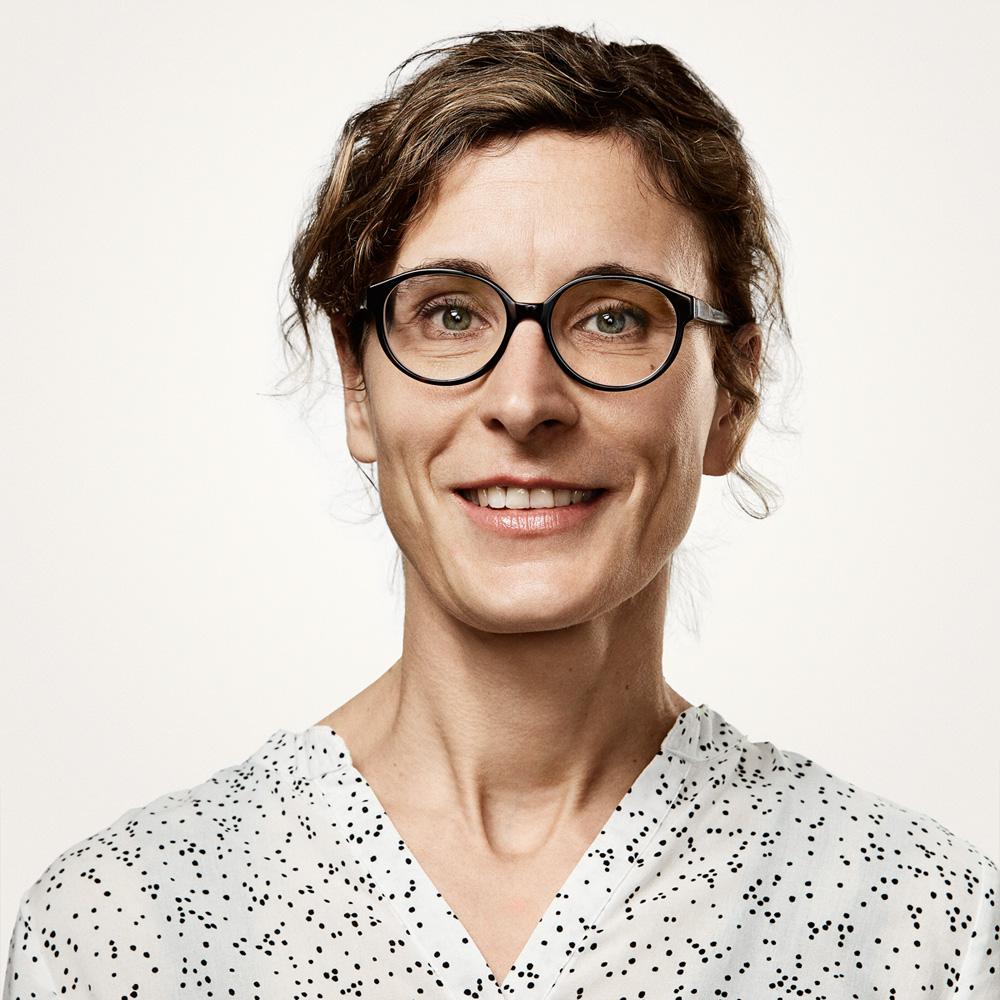 Stephanie Hofmann