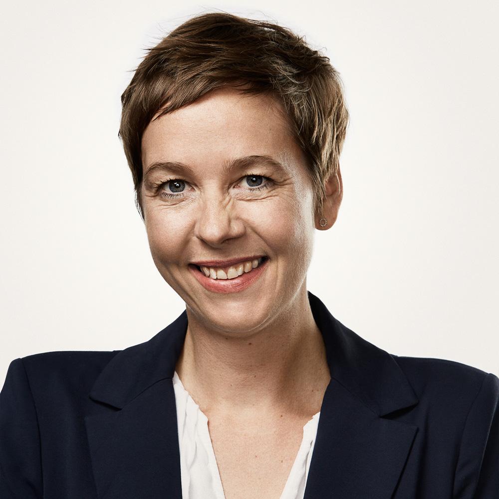Dr. Stefanie Stegmann