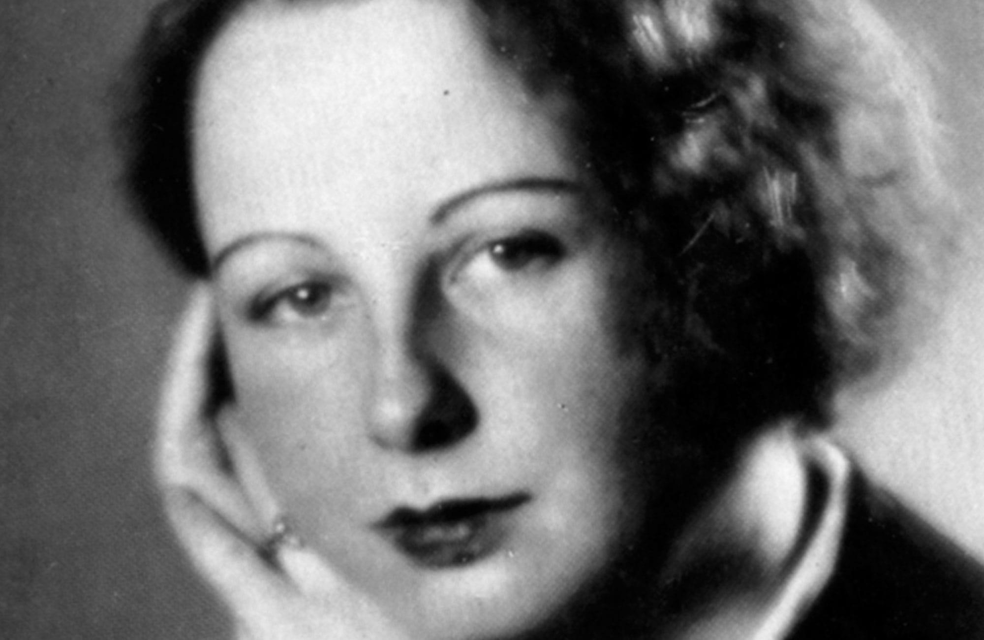 Irmgard Keun: »Das kunstseidene Mädchen«
