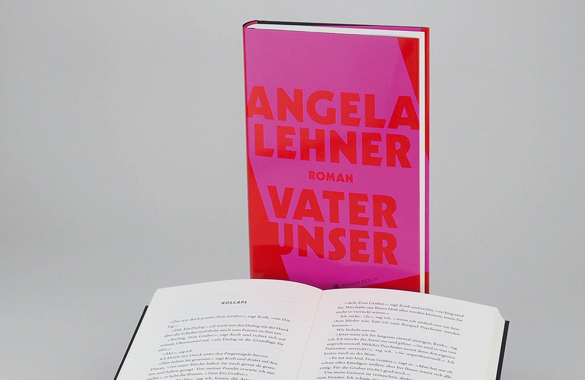 """Über """"Vater unser"""" von Angela Lehner"""