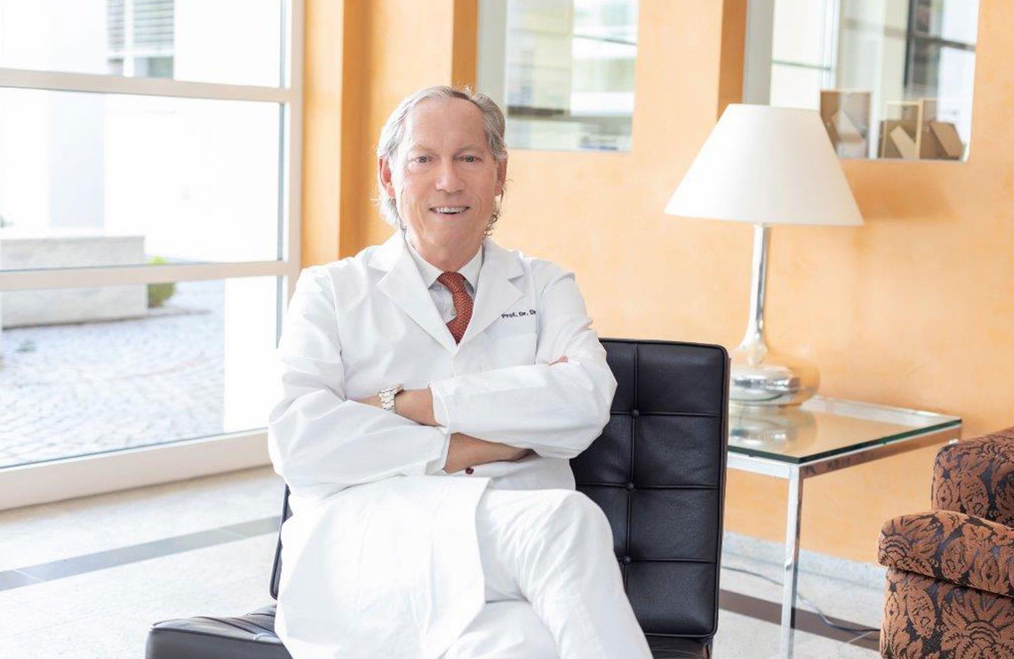 Der Chirurg als Ästhet?