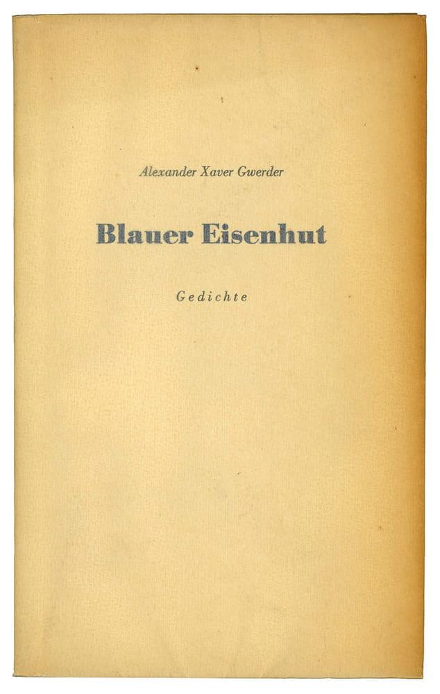 Alexander Xaver Gwerder
