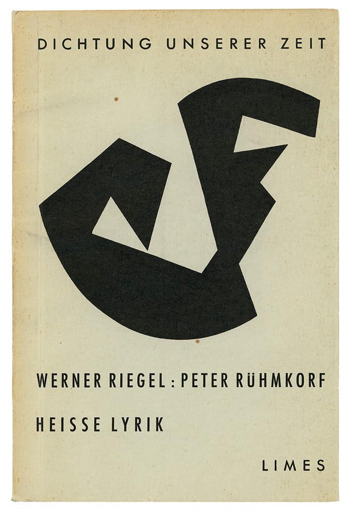 Werner Riegel