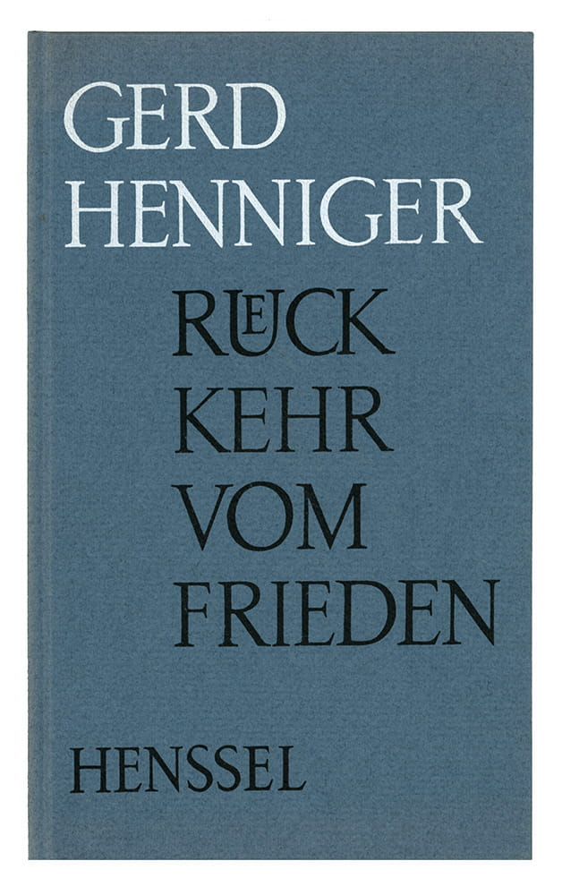 Gerd Henniger