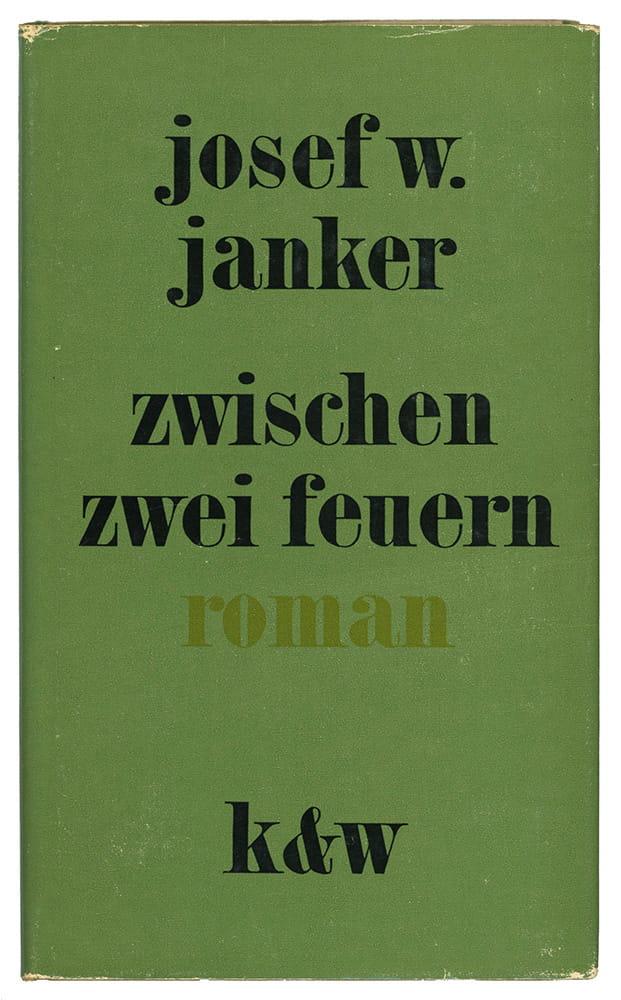 Josef W. Janker