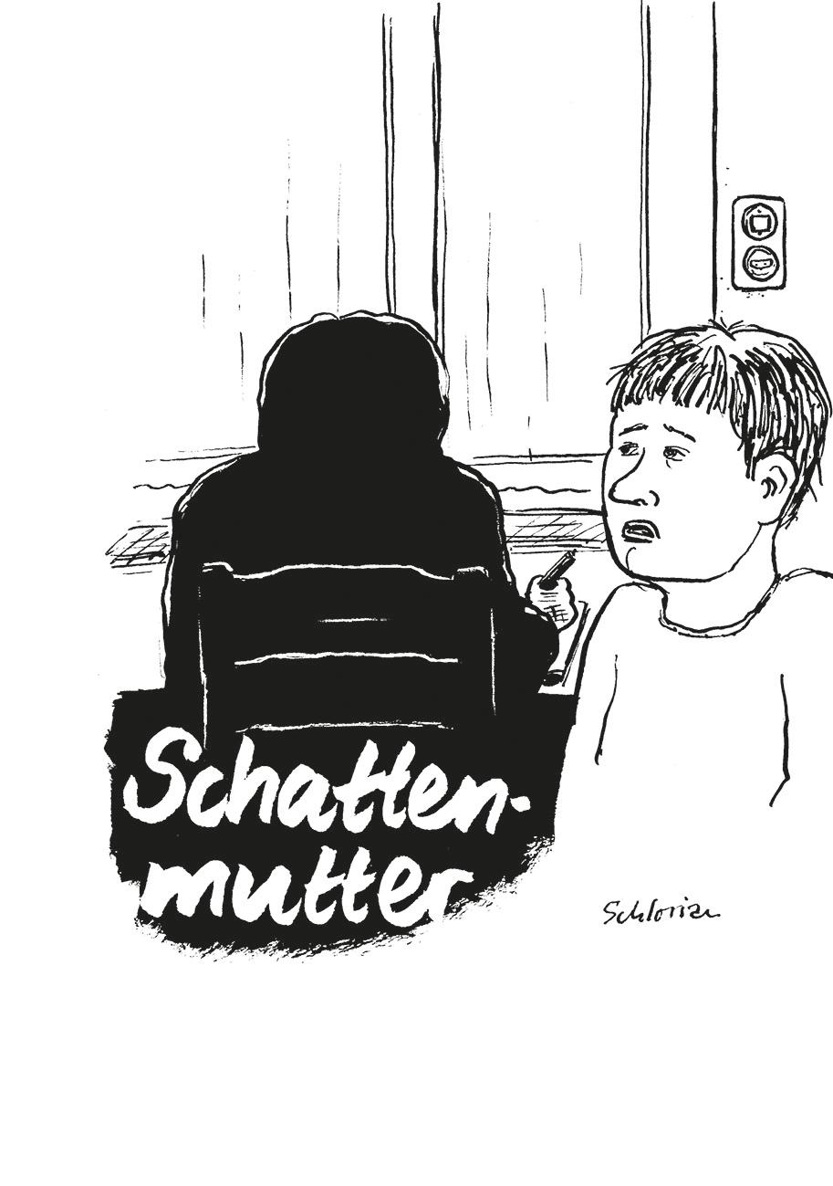 Schattenmutter 0