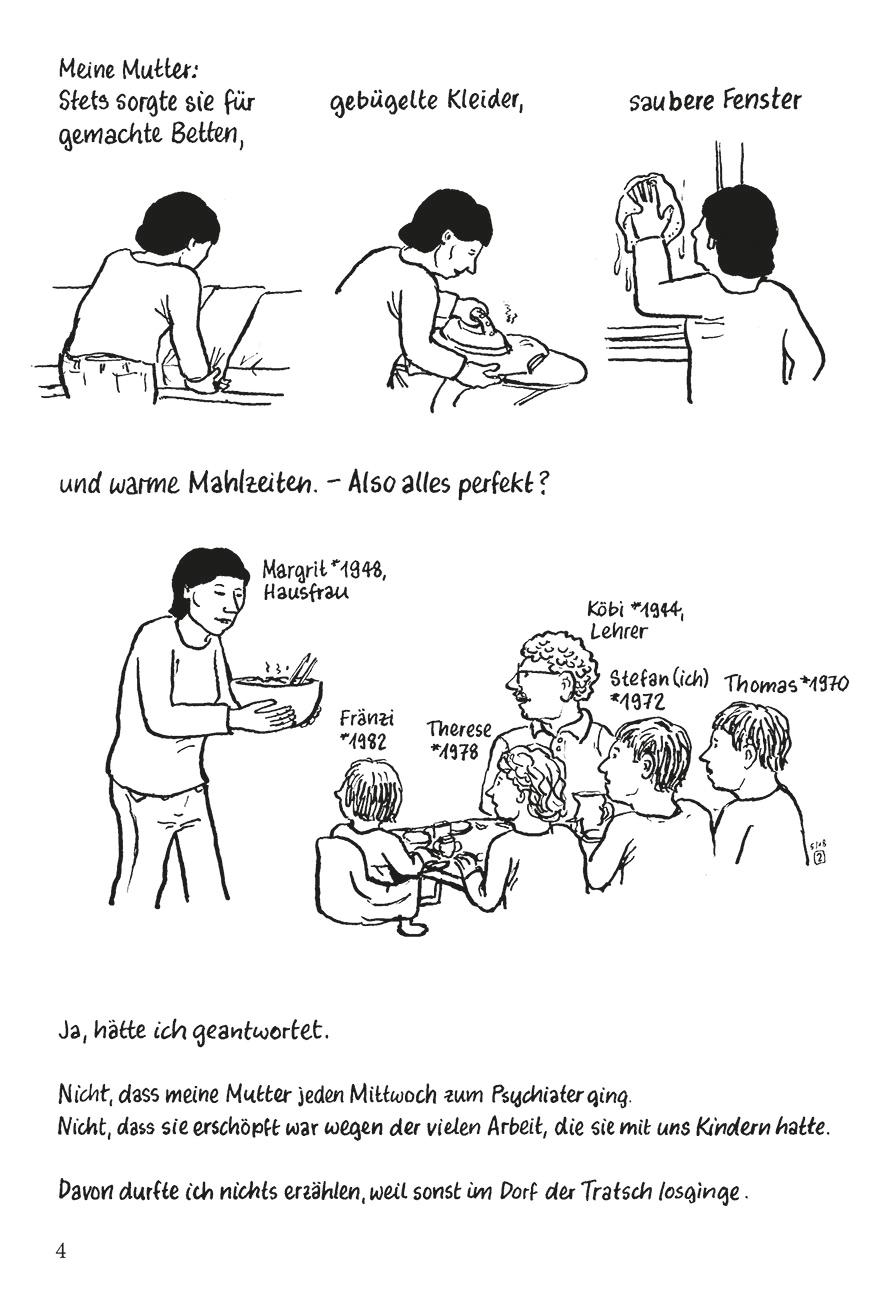 Schattenmutter 2