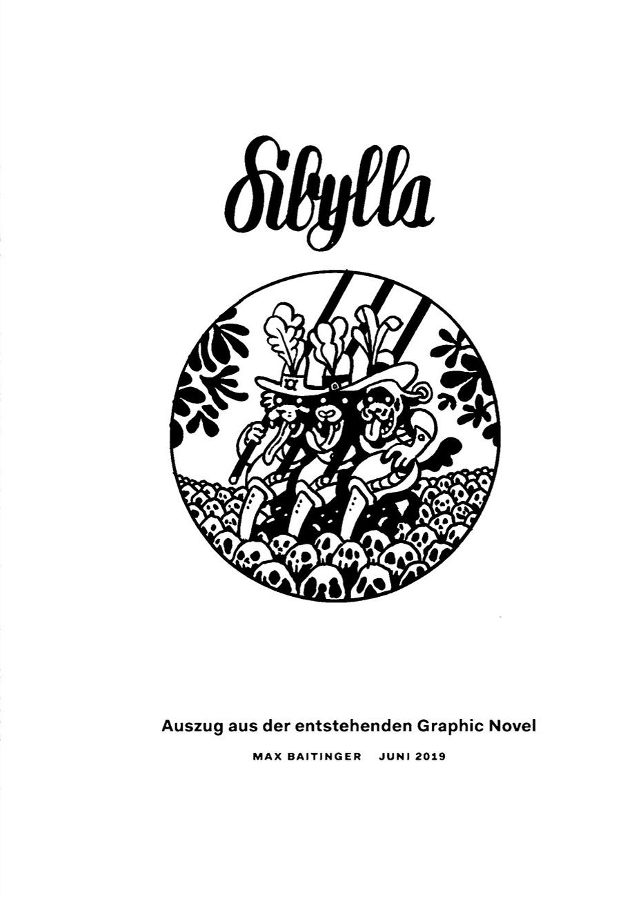 Sibylla 2