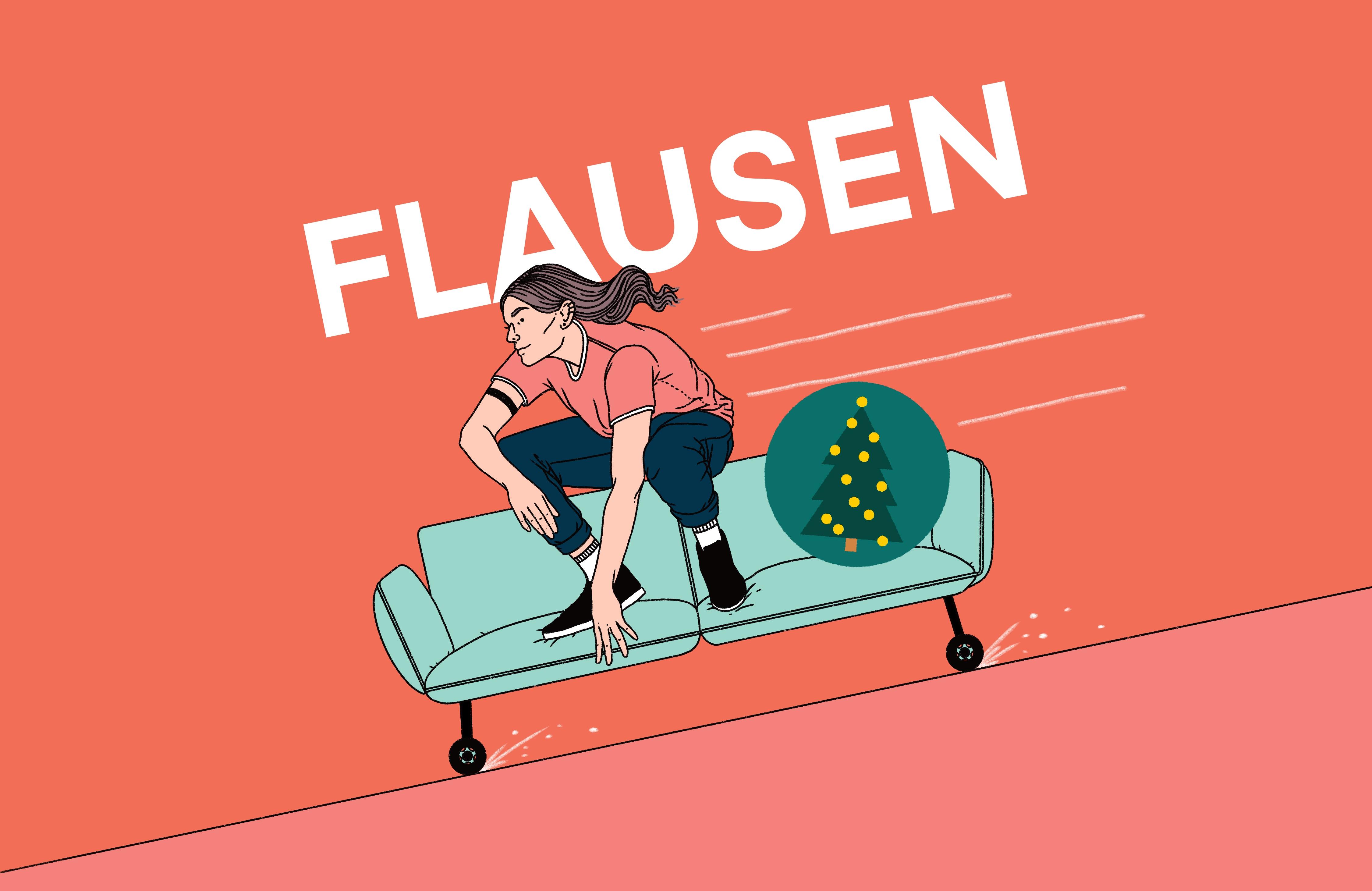 "Literaturpodcast ""Flausen"" - Folge 7 (Sonderausgabe)"
