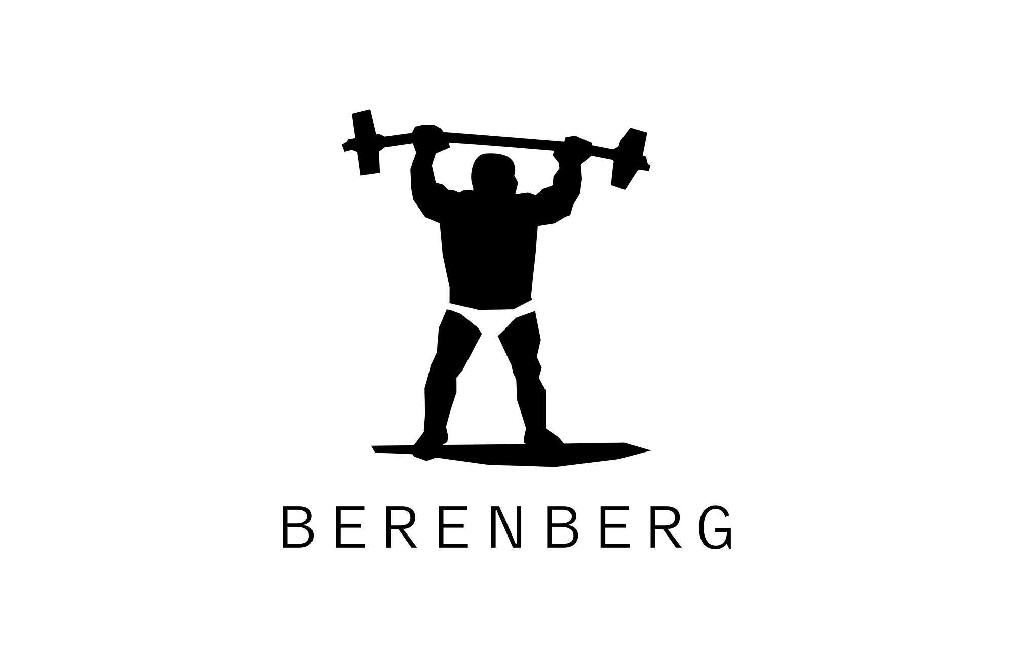 Logo Berenberg Verlag (Berlin)