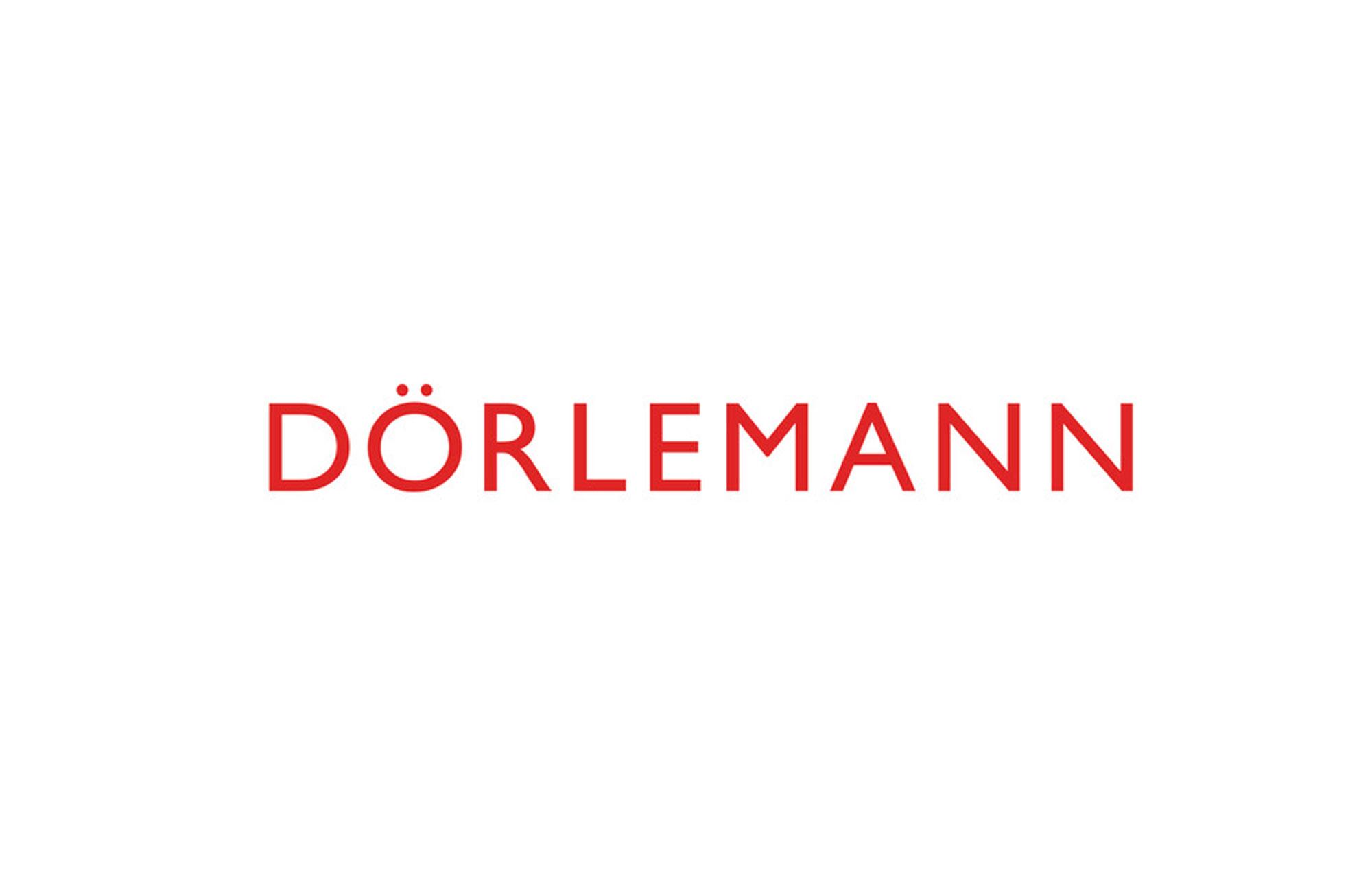 Logo Dörlemann (Zürich)