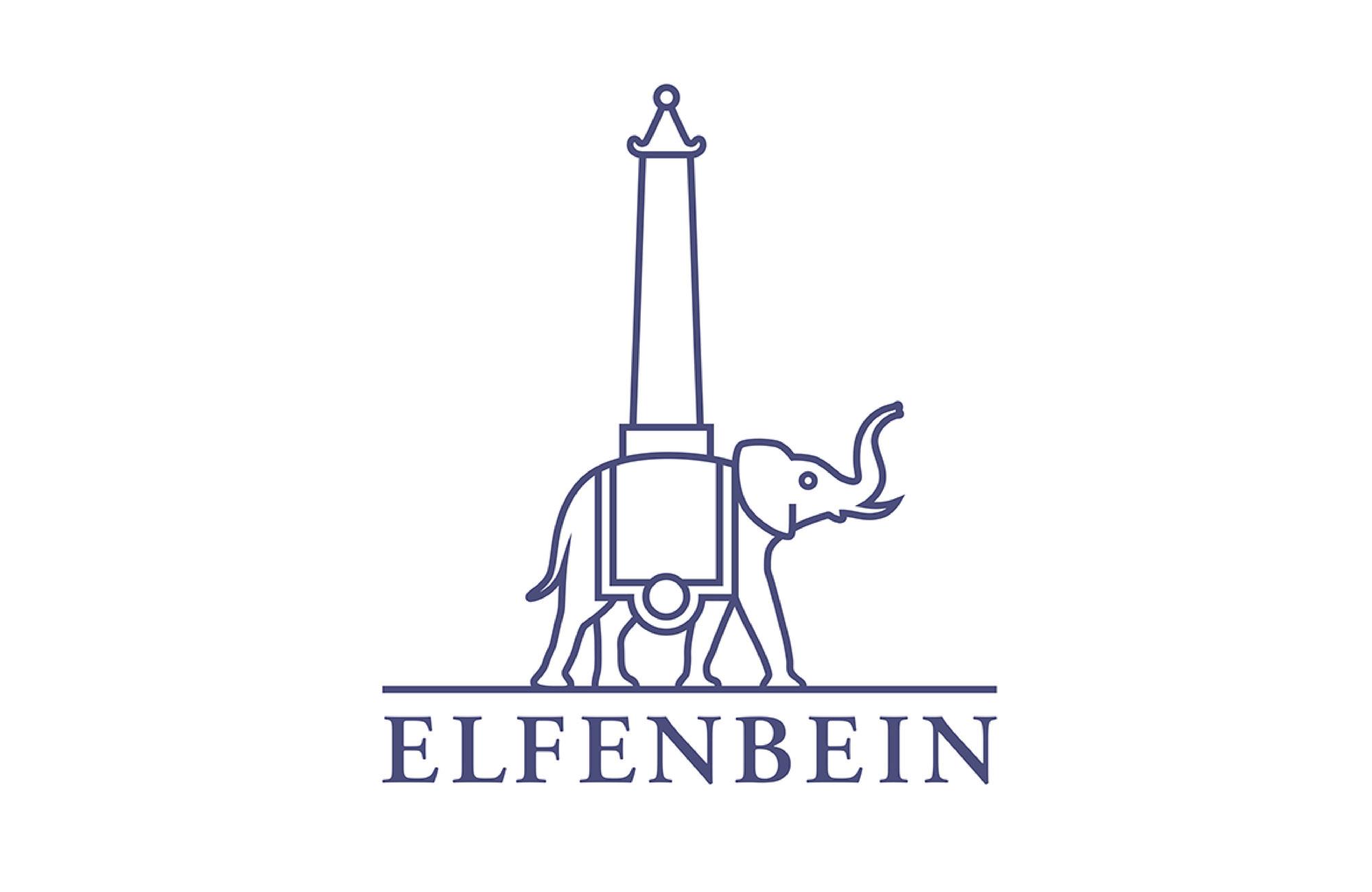 Logo Elfenbein Verlag (Berlin)