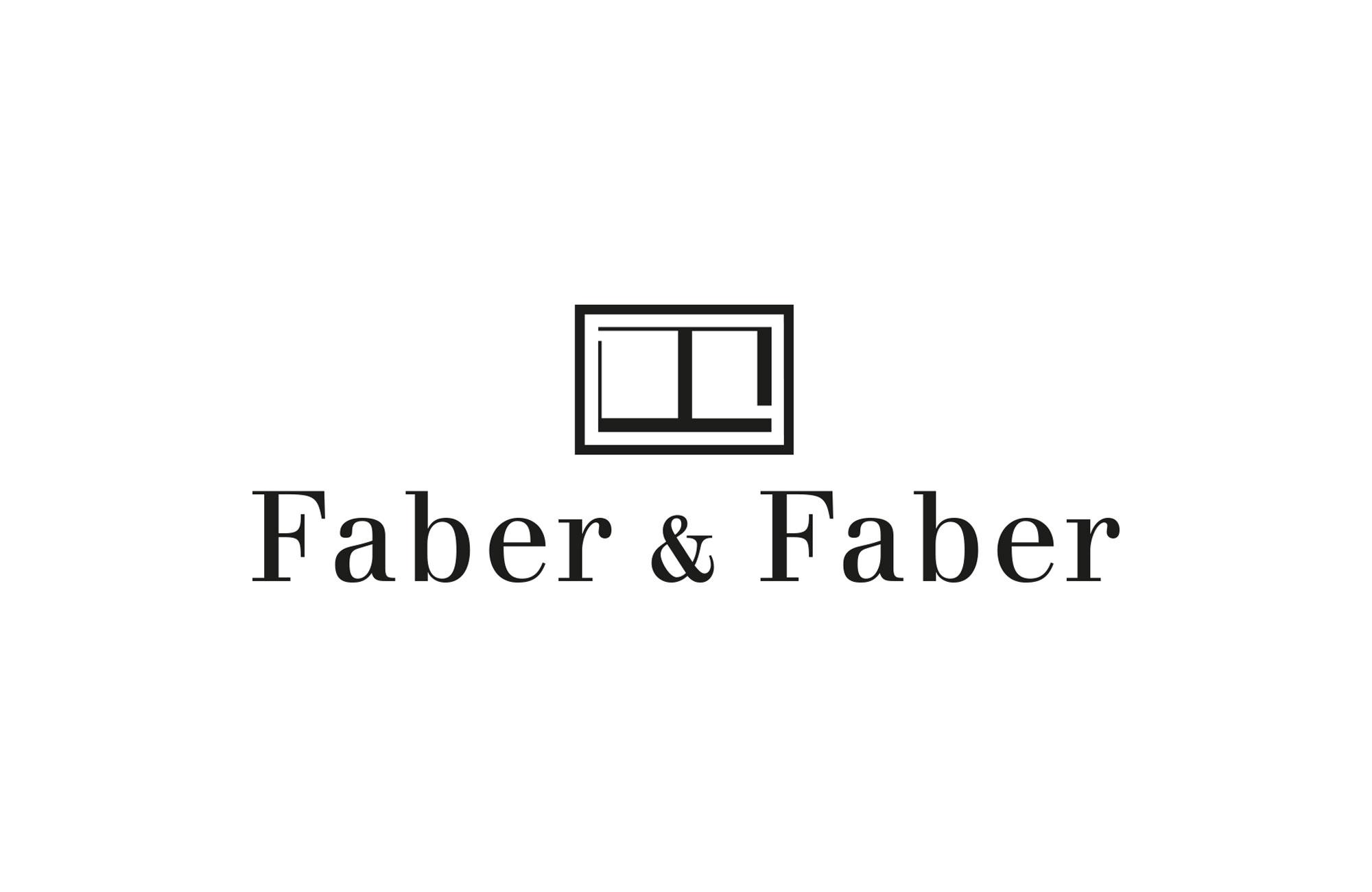 Logo Faber & Faber Verlag (Leipzig)