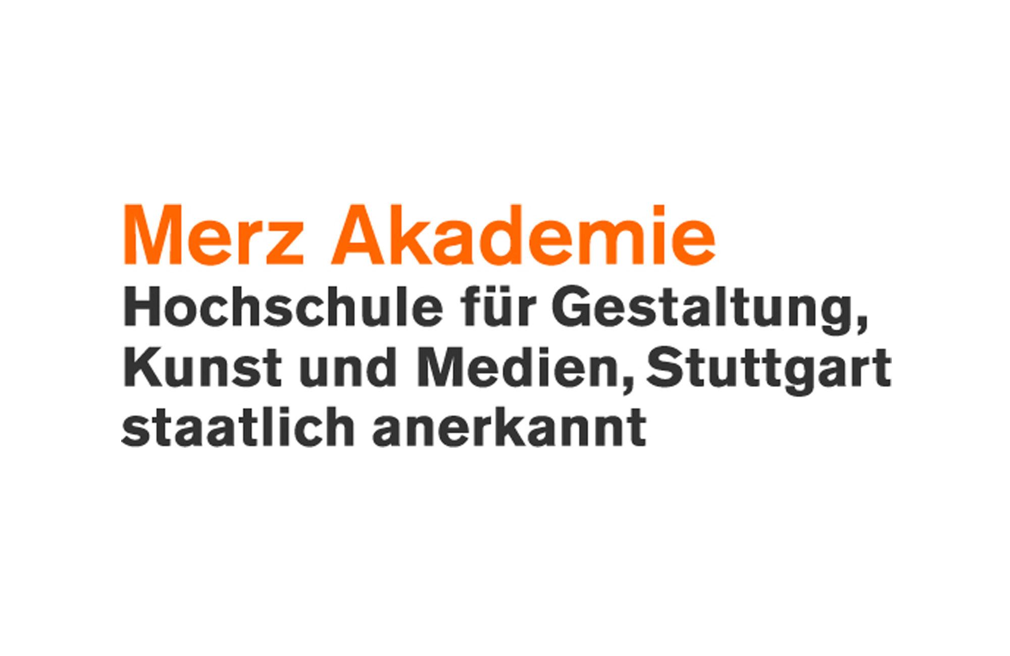 Logo Merz Akademie (Stuttgart)