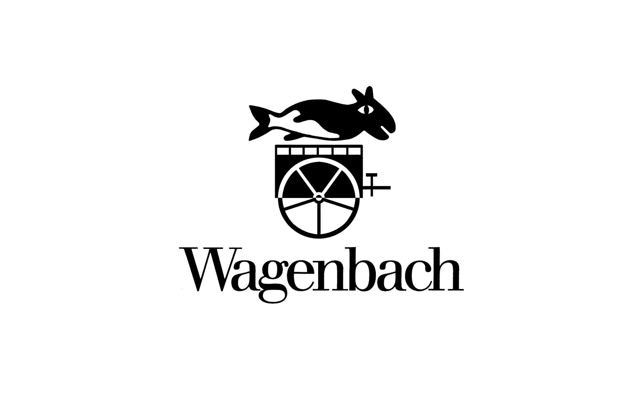 Logo Verlag Klaus Wagenbach (Berlin)
