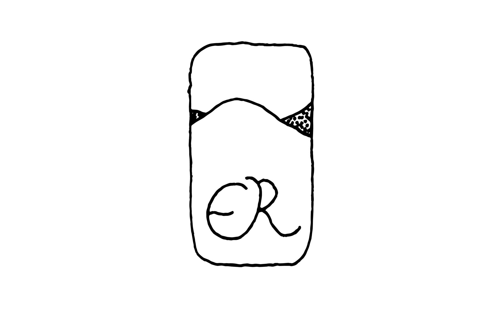 Logo Edition Rugerup (Berlin)