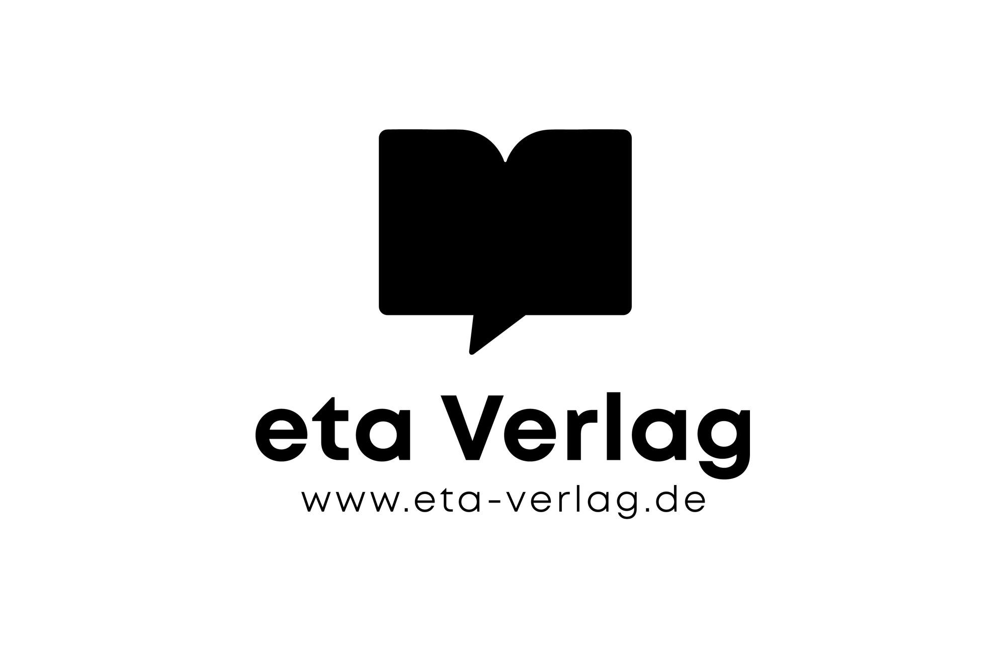 Logo Eta Verlag – Fokus Südosteuropa (Berlin)