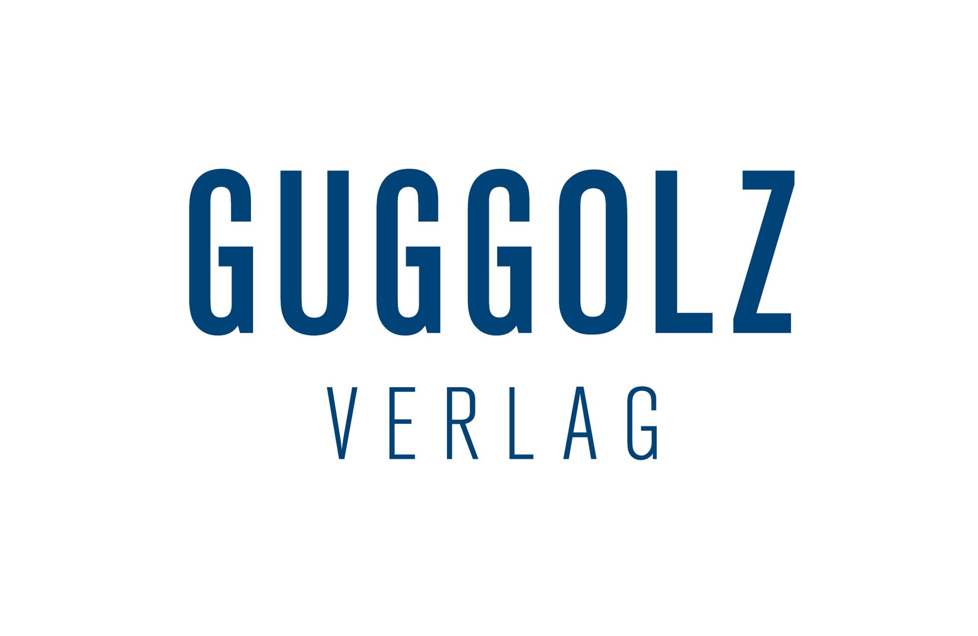 Logo Guggolz Verlag (Berlin)