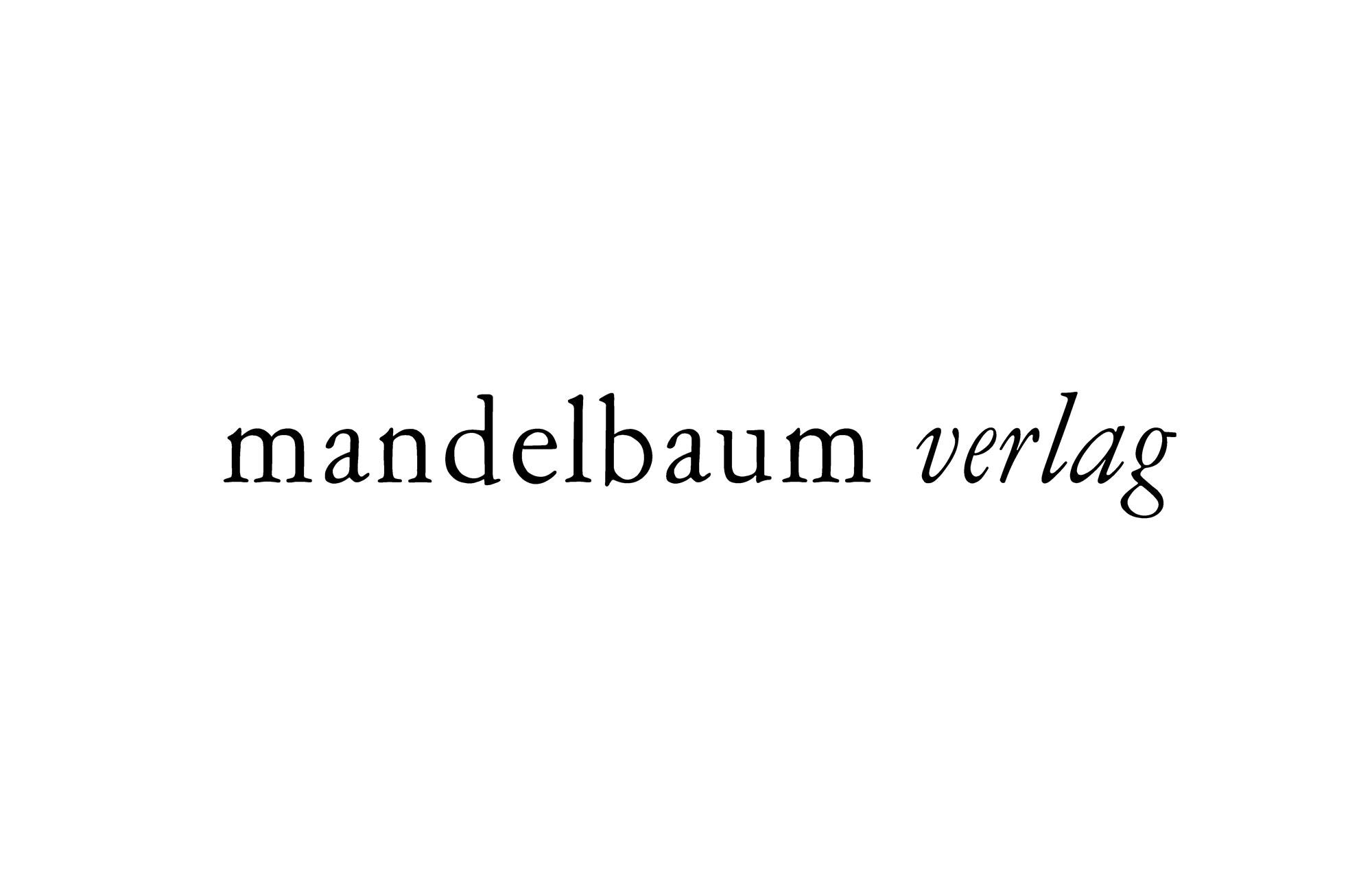 Logo Mandelbaum Verlag (Wien)