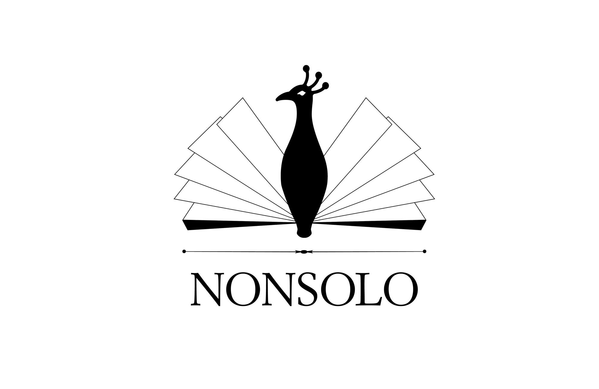 Logo Nonsolo Verlag (Freiburg)
