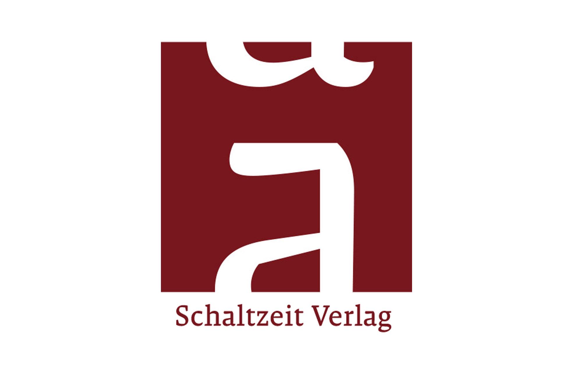 Logo Schaltzeit Verlag (Berlin)