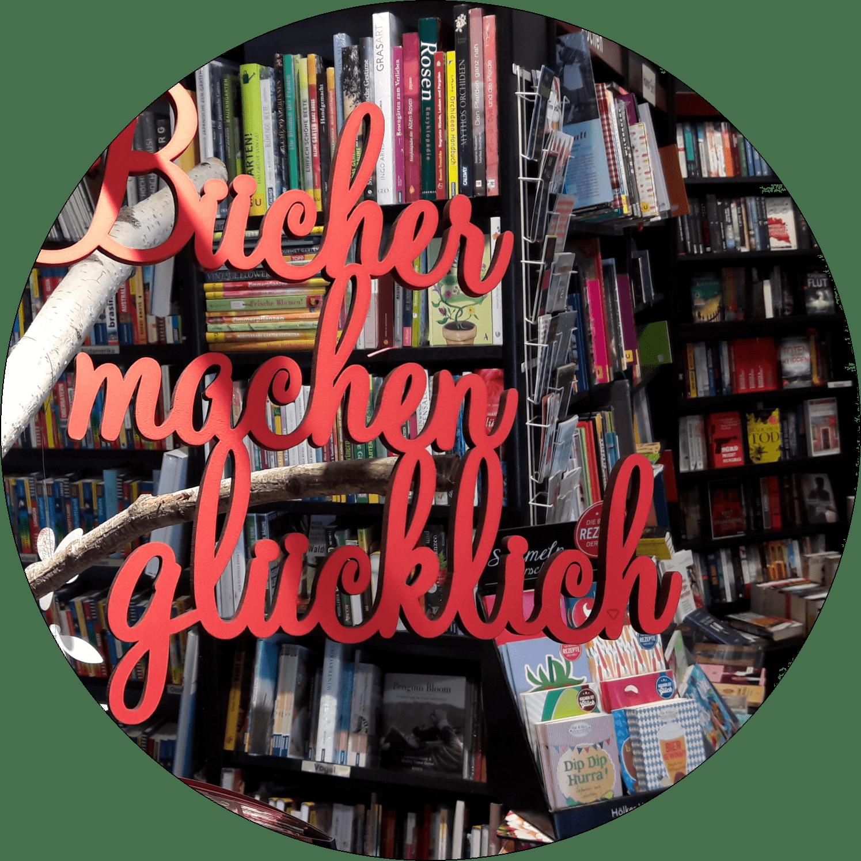 Bücher Lack