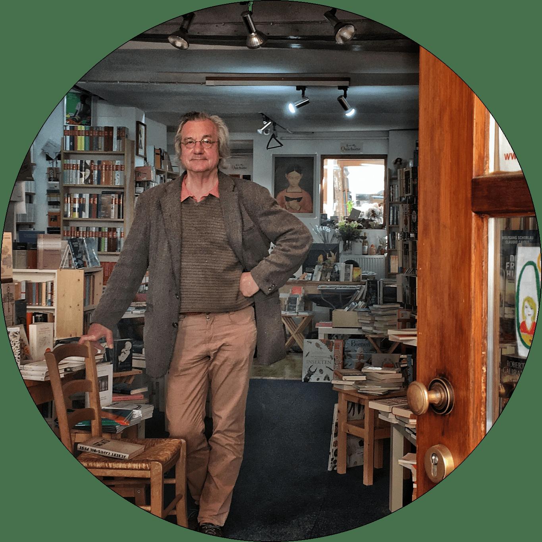 Quichotte Buchhandlung