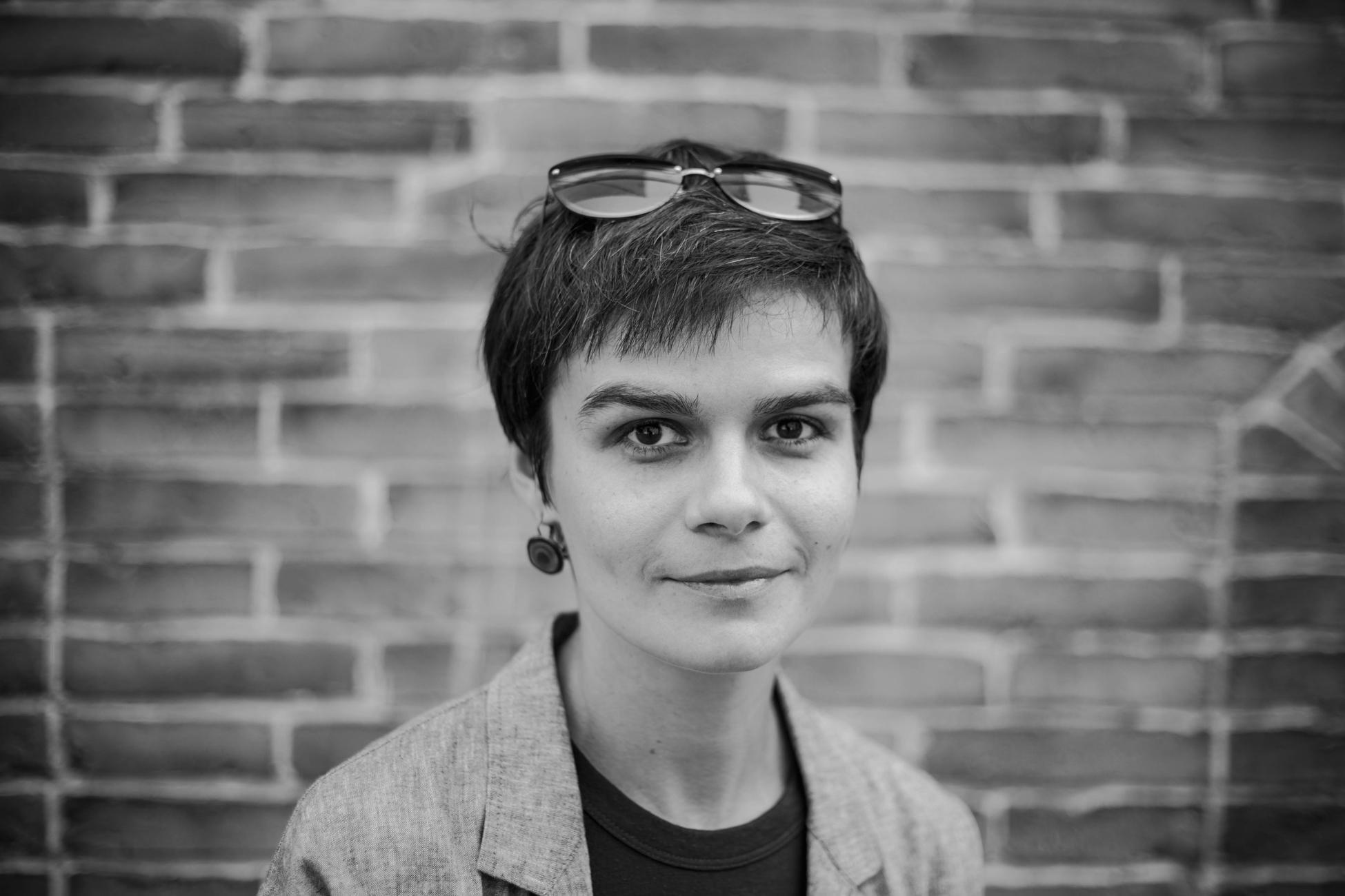 Belarus! Das weibliche Gesicht der Revolution