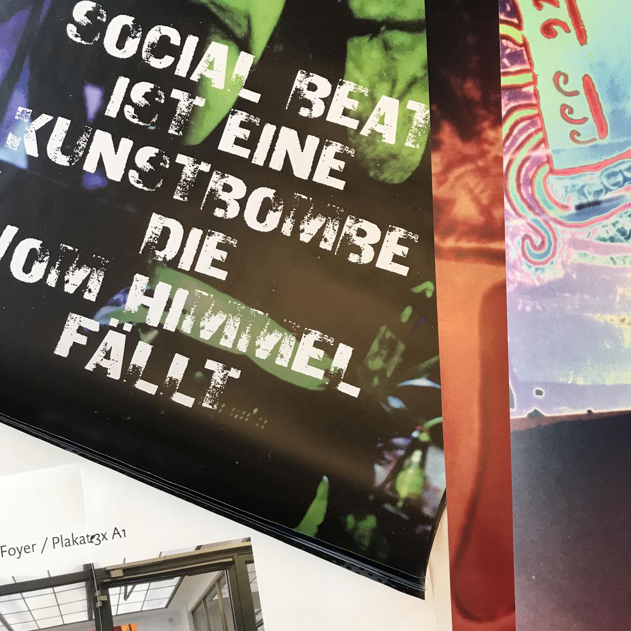 Social Beat & Beat: ein literarischer Urknall 35