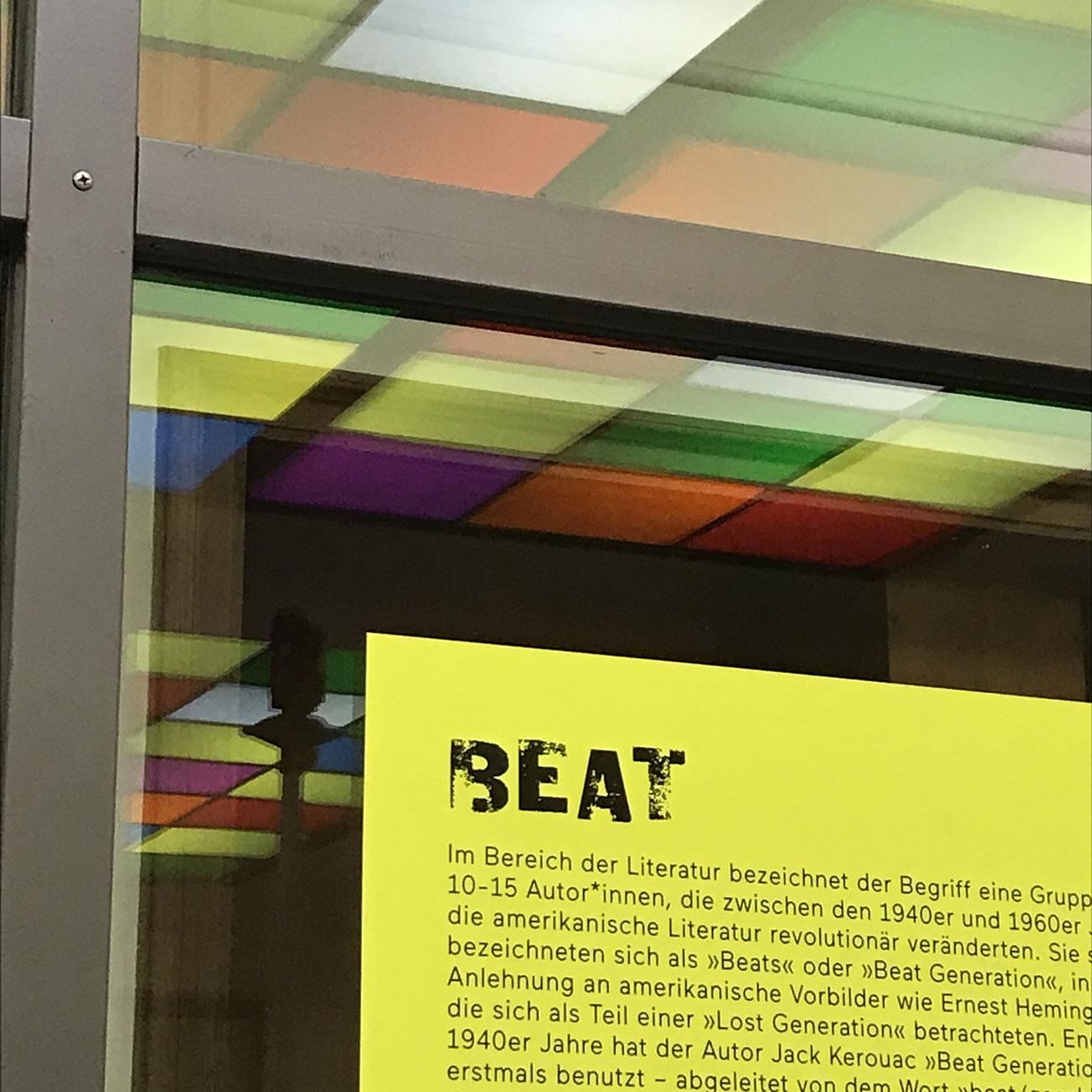 Social Beat & Beat: ein literarischer Urknall 87