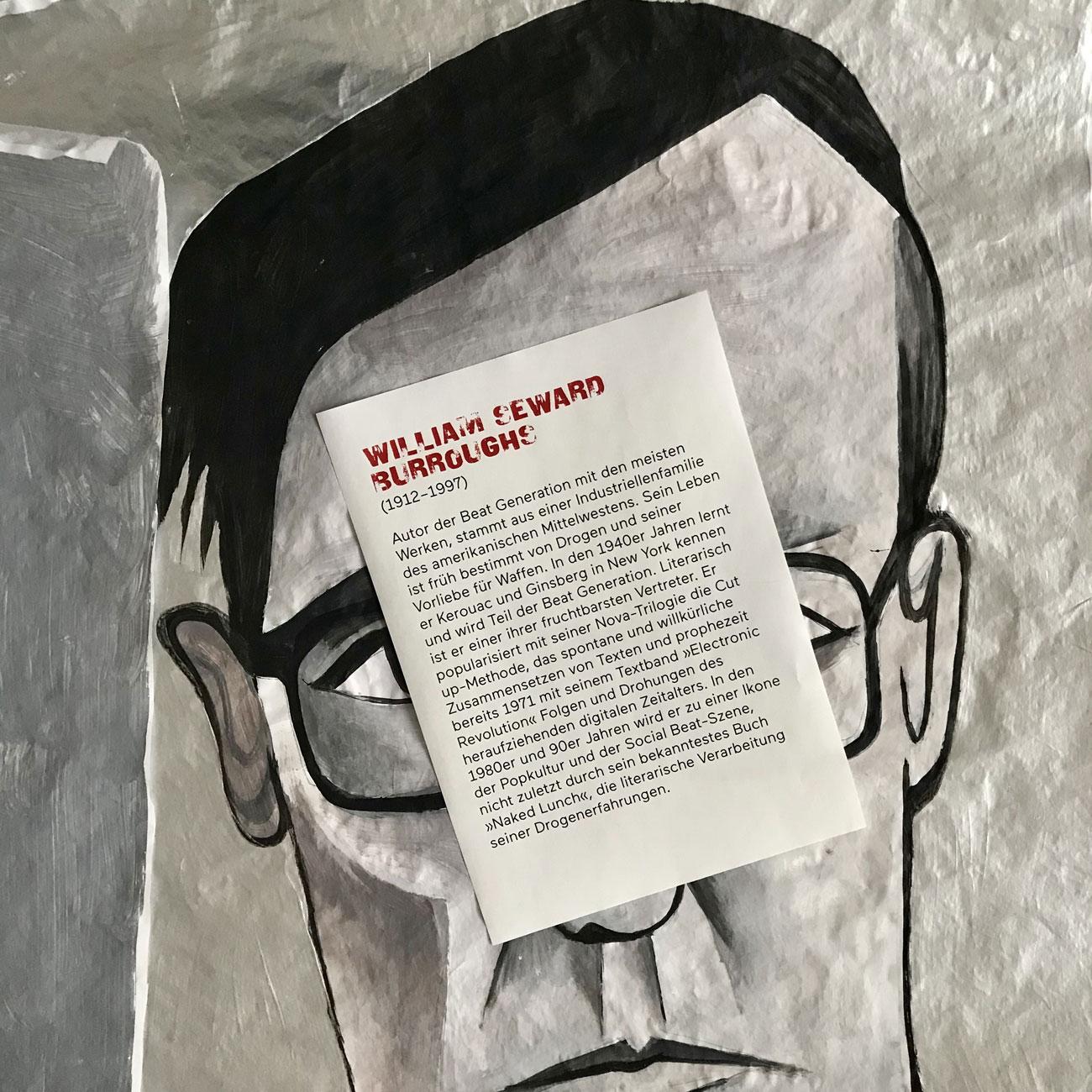 Social Beat & Beat: ein literarischer Urknall 110