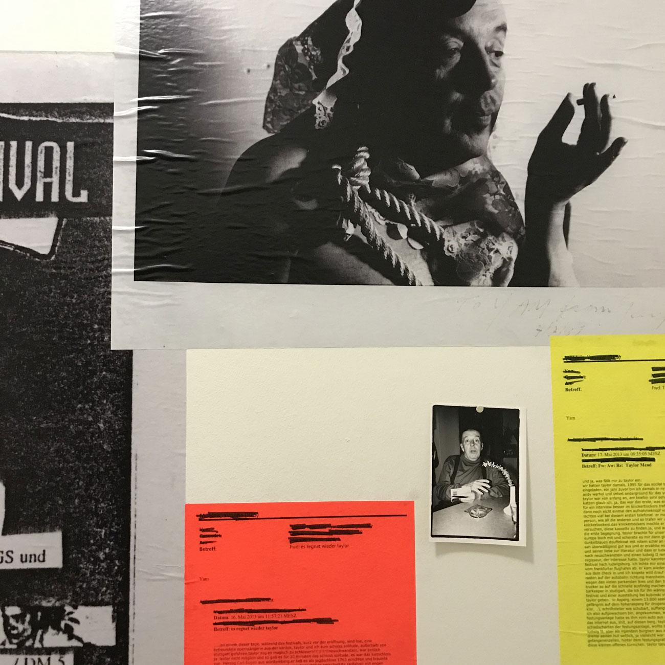 Social Beat & Beat: ein literarischer Urknall 158