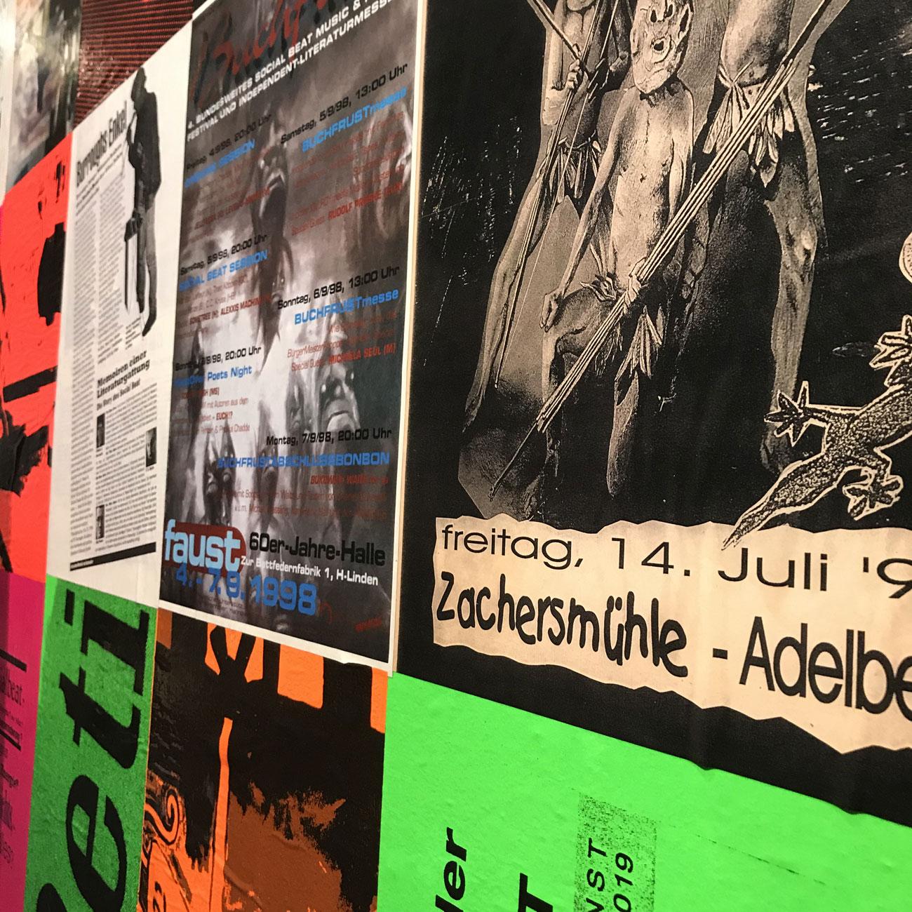 Social Beat & Beat: ein literarischer Urknall 11