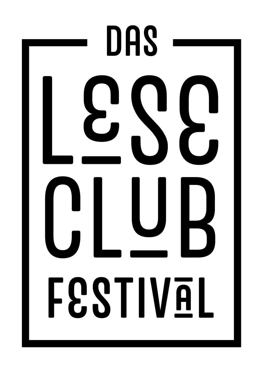 1. deutschlandweites Leseclubfestival